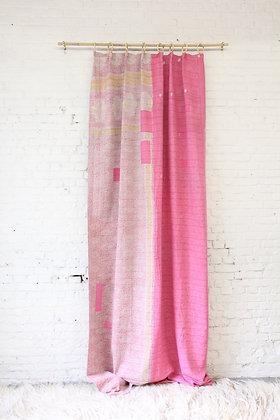 Kantha Curtain XVI