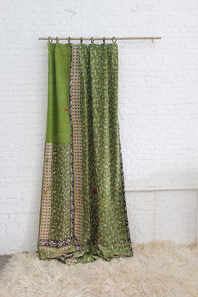 Kantha Curtain IXX