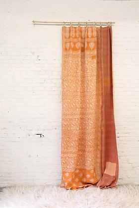 Kantha Curtain XXIX