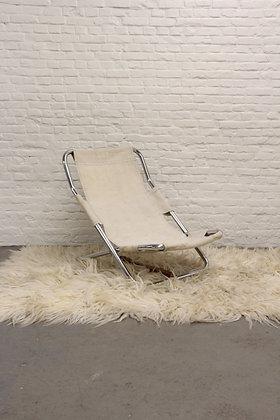 Vintage Folding Chair, '70