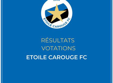 Olivier Doglia élu président d'Etoile Carouge FC