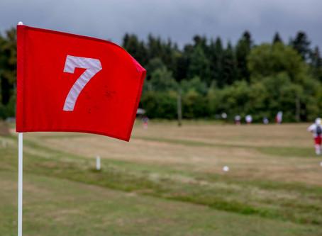 Le Swiss Footgolf Tour continue du côté de Lausanne