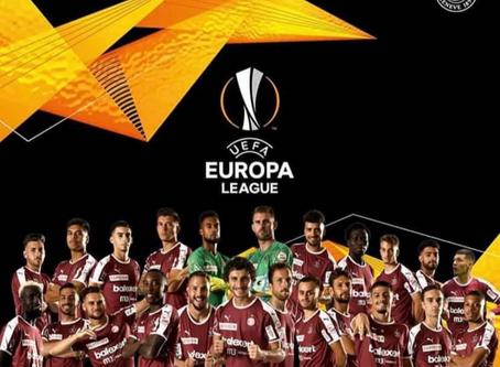 Félicitations au Servette FC pour l'accès à l'Europe