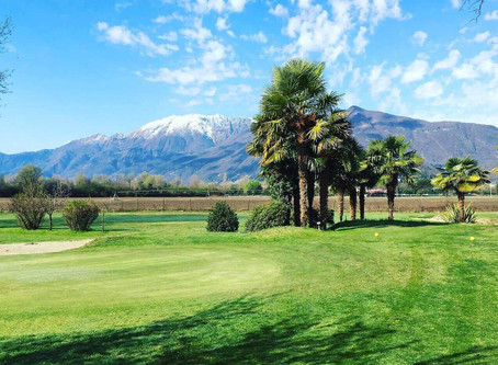 Locarno accueille la 1ère étape du Swiss Footgolf Tour 2019