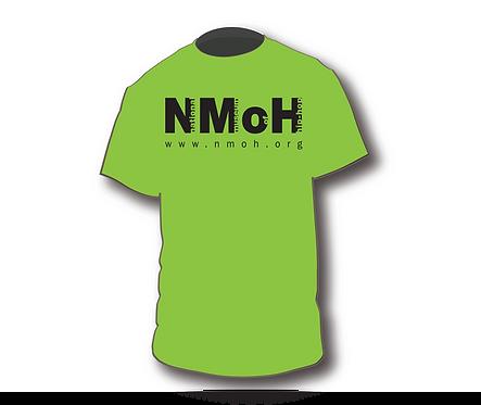 NMoH Typographic 2