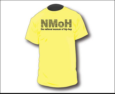 NMoH Typographic