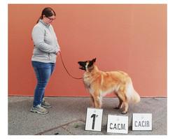 Int.Monaco 1Ecc-Cac-Cacib