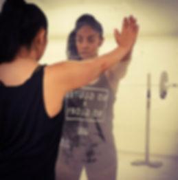 Melissa Singleton _ Dancer