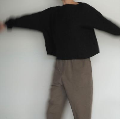boat neck pullover shirt