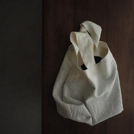 リネントートバッグ