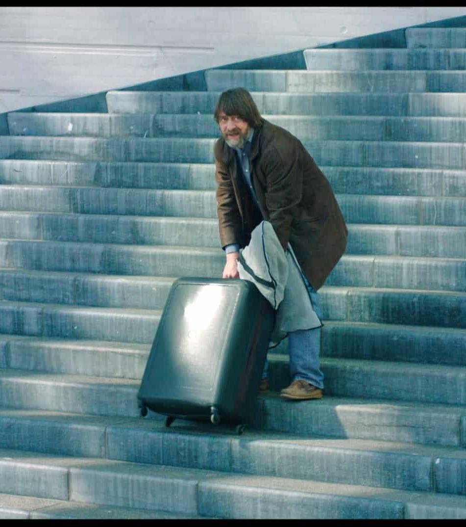 Ceci n'est pas une valise