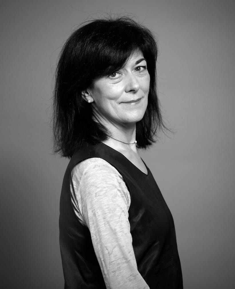 Christine Gendre