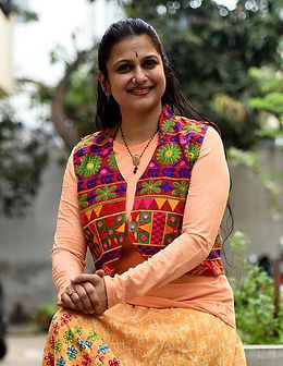 Ananda pavithra dance