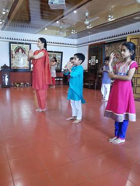 Pavithra Srinivasan