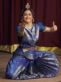 sundarakandam Pavitha Srinivasan dancen