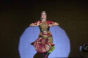 indic thougth festival Pavithra Srinivasan dance