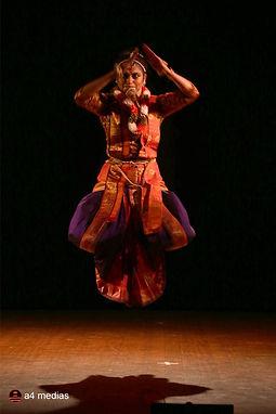 Pavithra srinivasan sundara kandam