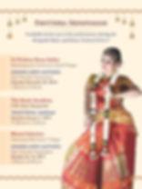 Pavithra Srinivasan Dance Ananda