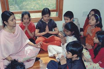 Pavithra Srinivasan Vedic Heritage