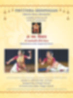 Pavithra Srinivasan Dance Om Namah Shivaya