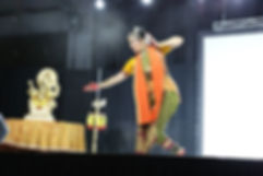 Global Dharma Conference 2015 Pavithra