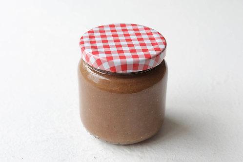 Mantequilla de marañon y cacao