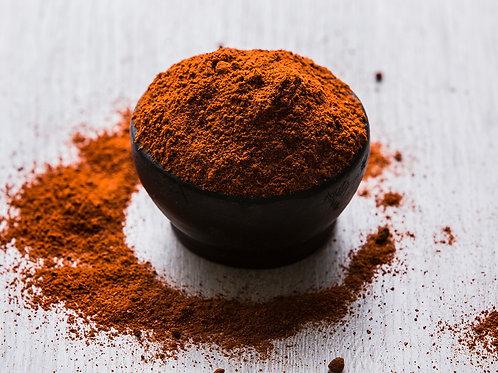 Paprika española
