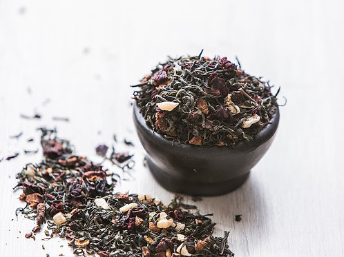 Té paris romantic