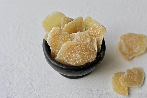Ginger cristalizado