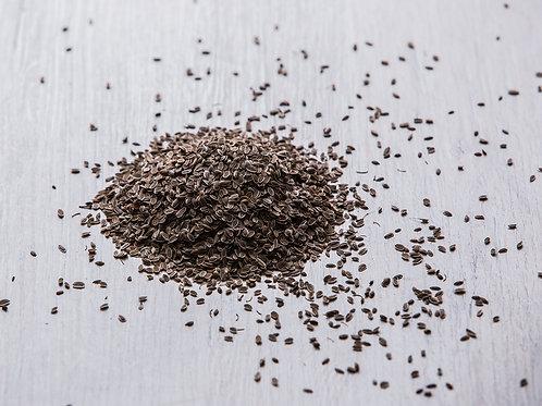 Eneldo semilla