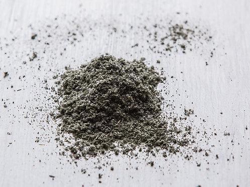Salvia en escama
