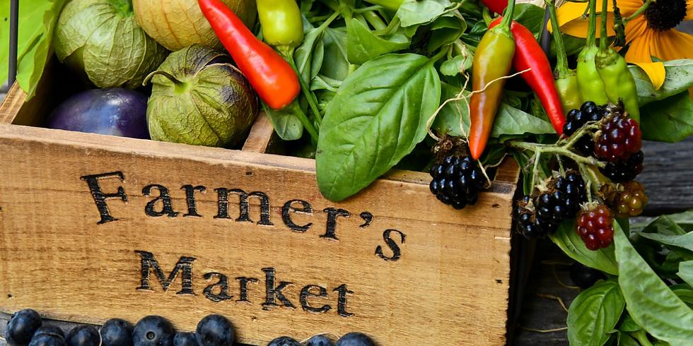 Haddon Heights Farmer's Market