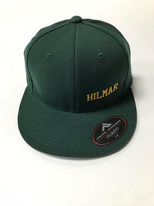 Hilmar Flat Bill Hat - HY248