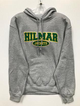 Hilmar Jackets Hoodie -HY046