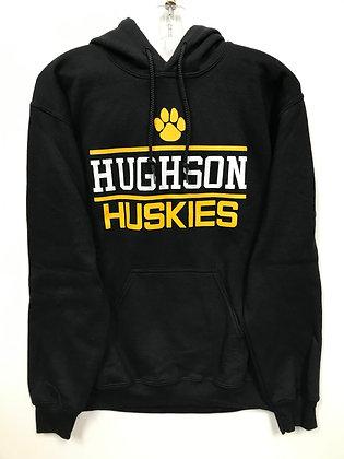 Hughson Huskies Hoodie - HH037