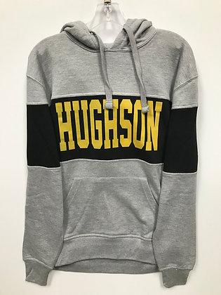 Hughson Block Hoodie - HH170