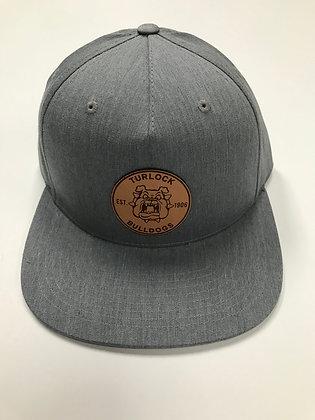 Turlock Bulldogs Patch Hat - TB545