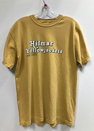 Hilmar Yellowjackets Since 1911 Tee - HY238