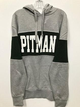 Pitman Block Hoodie - PP213