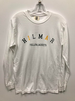 Hilmar Yellowjackets Long Sleeve - HY242