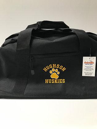 Hughson Huskies Duffel Bag - HH135