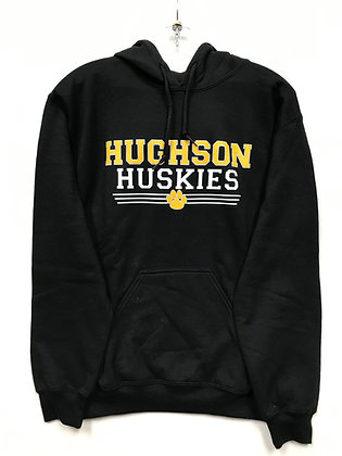 Hughson Huskies Hoodie - HH038