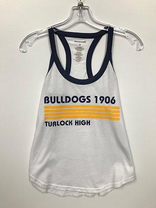 Turlock Bulldogs 1906 Women's Tank - TB532