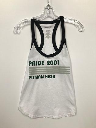 Pitman Pride 2001 Women's Tank - PP347