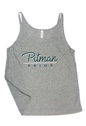 Pitman Pride Women's Tank - PP341