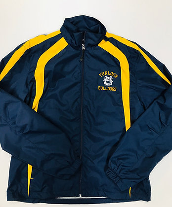 Turlock Bulldogs Wind Jacket - TB071