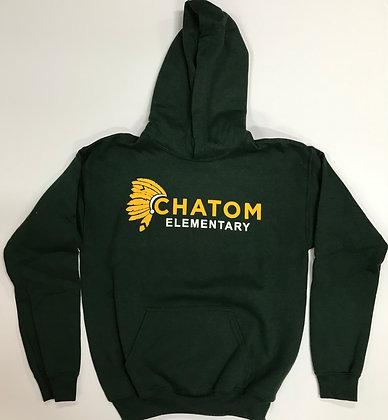 Chatom Youth Hoodie - CH050