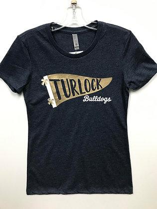 Turlock Pennant Tee - TB499