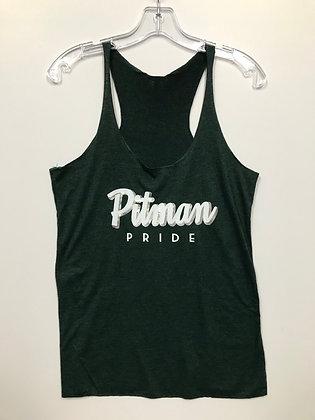 Pitman Pride Women's Tank - PP339