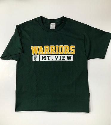 Mountain View Shirt - MT031
